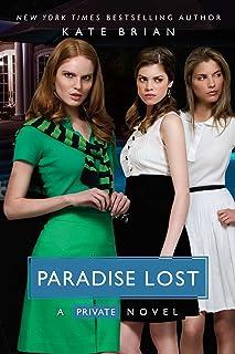 Paradise Lost (Private Book 9)