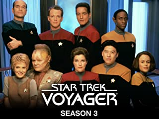 Best Star Trek: Voyager Season 3 Review