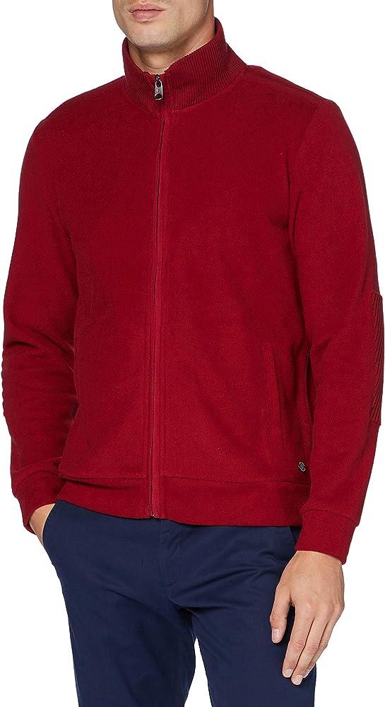 Pierre cardin,maglia per uomo,50% lana 50% poliestere 54319.2415.5205