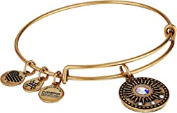 Midnight Sun Bangle