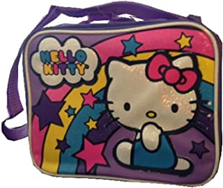 Hello Kitty Rainbow Stars Lunch Kit, Multi