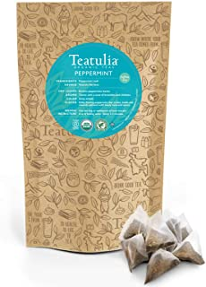 Best bulk peppermint tea Reviews