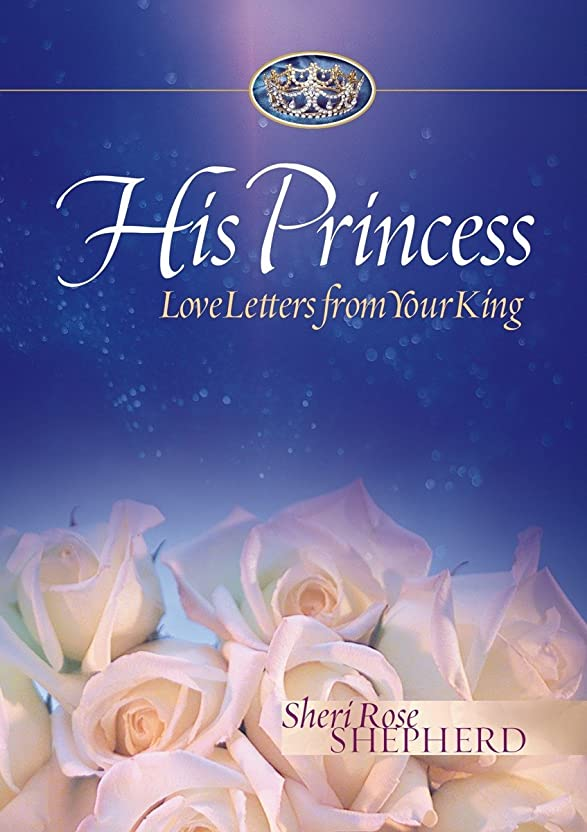 タイトル娯楽苦味His Princess: Love Letters from Your King