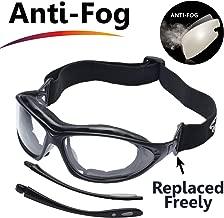 lunettes-masque 3m fahrenheit 71360-00012m