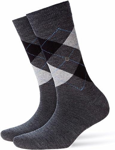 Burlington Damen Socken Marylebone 4er Pack