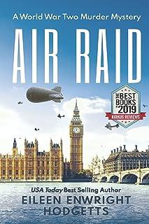 Air Raid: A World War Two Mystery