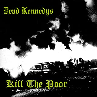 Kill The Poor [Clean]