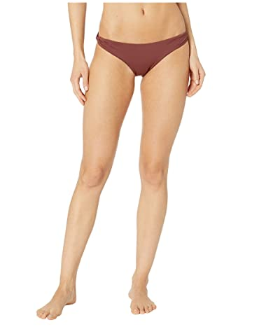 Billabong Sol Searcher Lowrider Bottoms (Coco Berry) Women