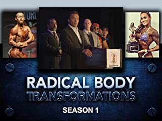 Radical Body Transformations