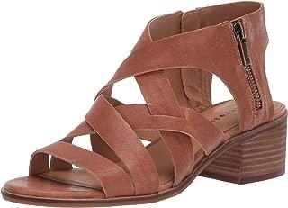 Best lucky brand bootie sandals Reviews