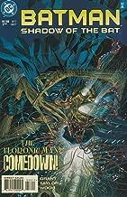 Batman: Shadow of the Bat #58 VF/NM ; DC comic book
