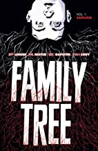 Family Tree 1 Book Cover