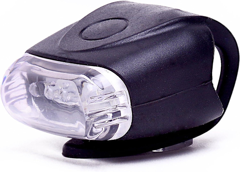 Retrospec Bicycles Bondi-5 Popularity Super Bright San Antonio Mall Urban 5 LED Commuter