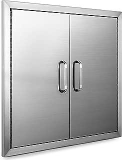 Mophorn Outdoor Kitchen Access Door 26