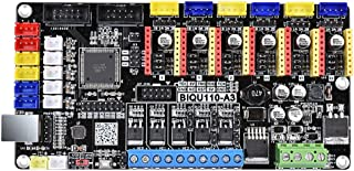 BIQU 3D Printer Part Tango V1.0 Control Board Upgraded Rumba Controller Board Support Multi-Color Printing for 3D Printer