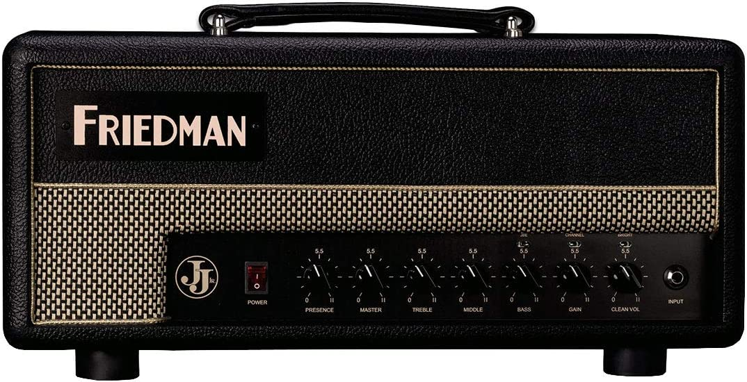Friedman Large discharge sale JJ Junior Jerry 20W Cantrell 2021 new Head