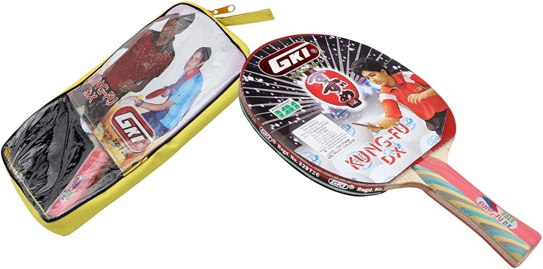 GKI NEW before selling Kung Fu 100% quality warranty Table Bat Tennis