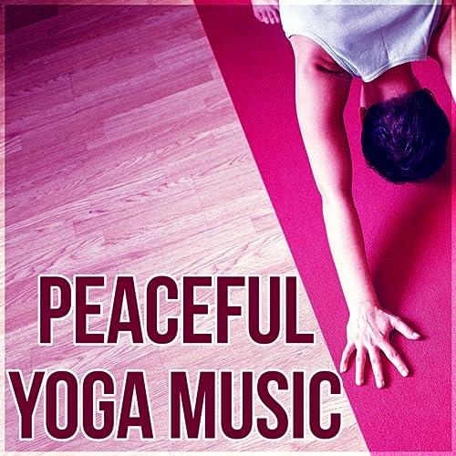 Peaceful Yoga Music - Healing Yoga, Relaxing, Sleep Therapy ...