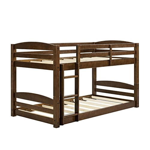 new styles ad38f 04392 Low Bunk Beds: Amazon.com