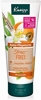 Kneipp 912381 Aroma-verzorgende douche stressvrij (1 x 200 ml)