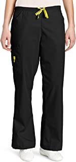 Women's Scrubs Romeo Six-Pocket Flare Leg Pant