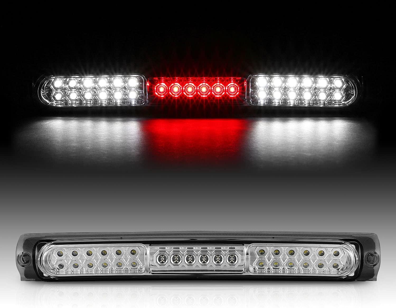 AmeriLite Chrome LED 3rd Brake For Lights F150 Popular shop is the lowest price challenge Ford trend rank