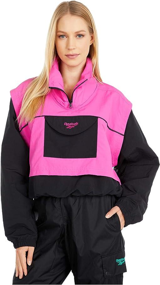 Dynamic Pink