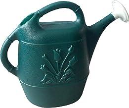Cado 63065 2Gal Watering Can, Hunter Green, 2 gallon