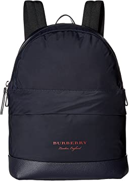 Burberry Kids Nico Backpack