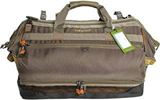 wader duffel bag