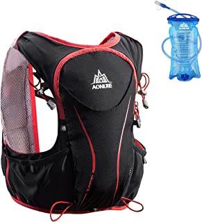 PRENKIN Plegable Suave al Aire Libre Frasco Bolsa de Agua Deporte Camping Caminata Correr Agua de hidrataci/ón de la Botella Boca Hervidor Copa de AONIJIE