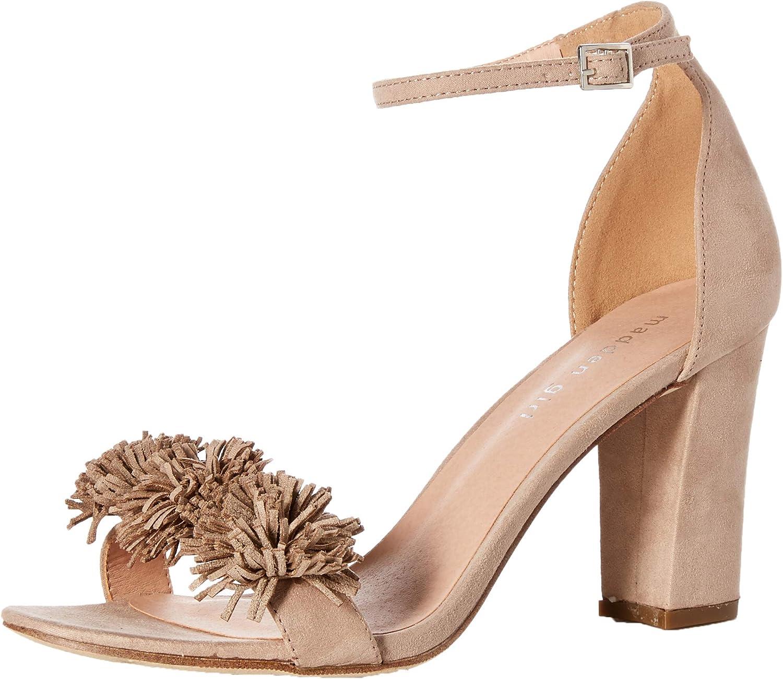 Madden girl Women's Belize Dress Sandal