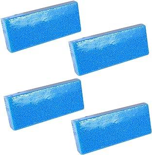 Kapmore 4PCS Pumice Sponge Pumice Tool Pumice Stone Pumice Pad Callus Remover for Feet Hands Body