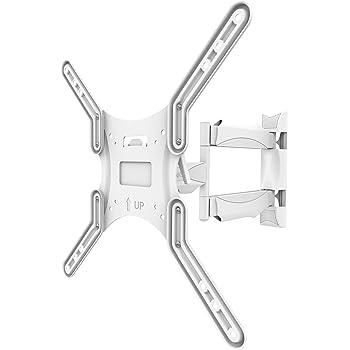 Kanto M300 - Soporte de Movimiento Completo para televisores de 26 a 55 Pulgadas, Blanco: Amazon.es: Electrónica
