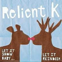 Best relient k christmas Reviews