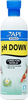 ph down hydro