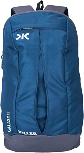 Galaxy Navy Small Outdoor Mini Backpack 12L Daypack