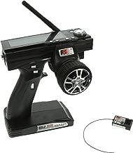FlySky 2.4GHz 3 Channel Digital Transmitter and Receiver Radio System