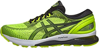 Asics Gel-Nimbus 21 Mens Running Trainers 1011A169 Sneakers Shoes