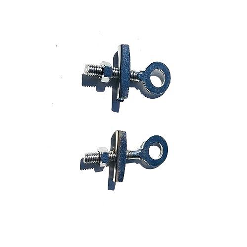 MRRP £29.99 silver Shimano CT-S510 Alfine chain tensioner
