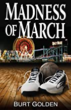 Madness of March (a mystery novel)