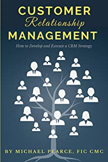 Customer Relationship Management: How To Develop and Execute a CRM Strategy (ISSN) (English Edition)