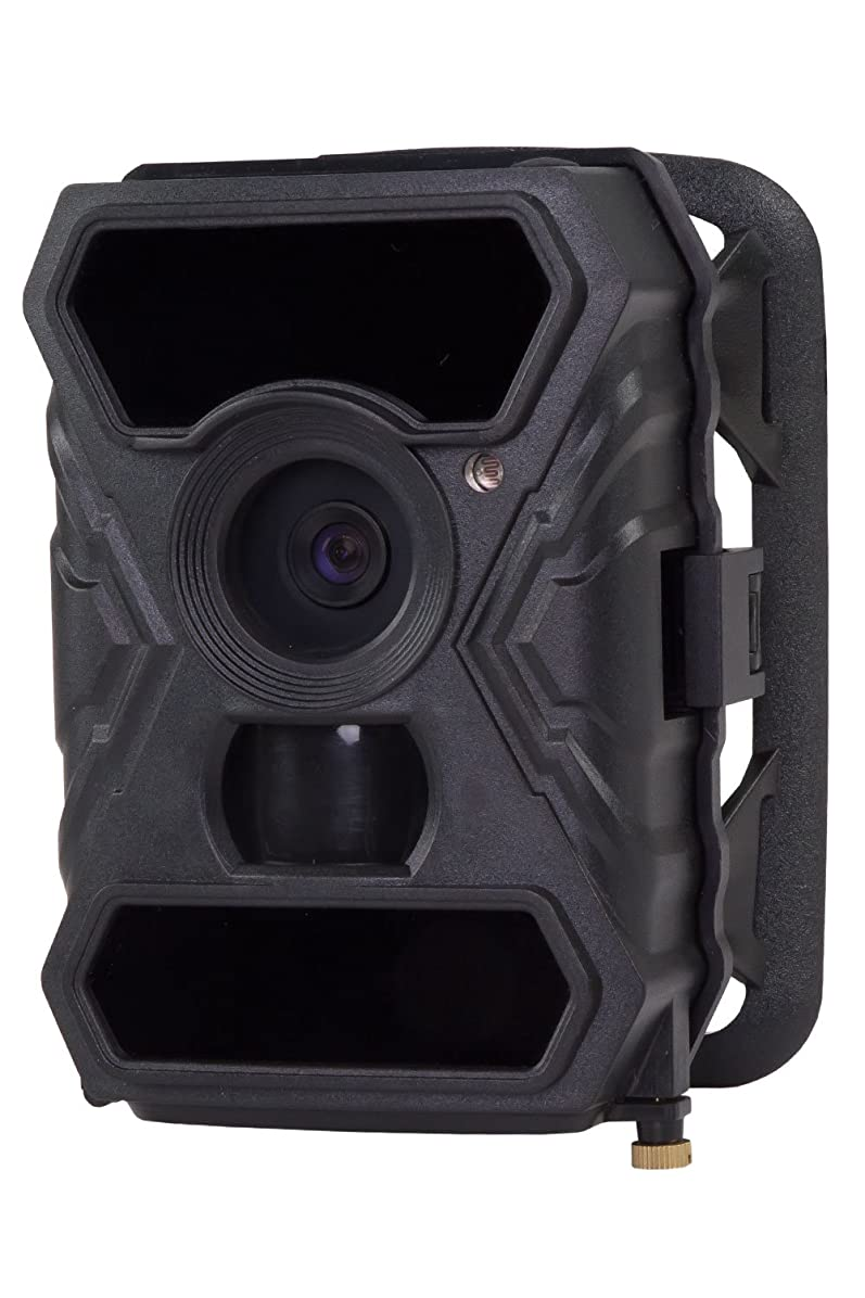 モチーフ紳士のり動体センサーで 動くもの全て記録する! 屋外用監視録画トレイルカメラ【30C/W】ワイドタイプ