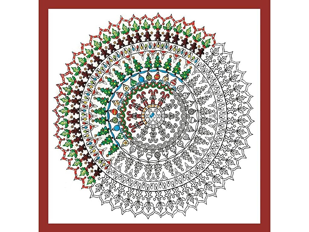 Design Works Crafts Zenbroidery Fabric 10