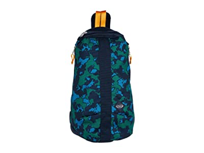 Chaco Radlands Sling Pack (Anti Camo Navy) Backpack Bags