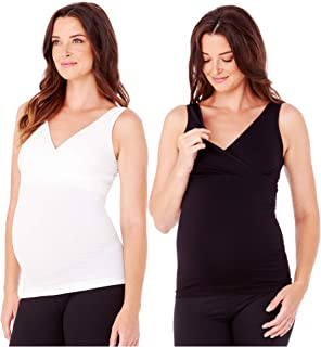 ac2ca4294cc95 Ingrid & Isabel Womens Maternity Everyday Bellaband Shops Clothing &  Accessories