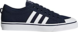 adidas Originals Nizza Shoes 5 B(M) US Women / 4 D(M) US Collegiate Navy FTWR White Crystal White