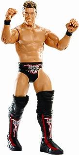 WWE Royal Rumble 2013 #49 Chris Jericho Figure