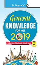 General Knowledge for All  2019
