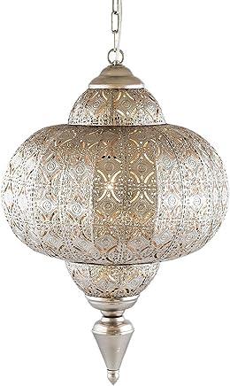 Amazon.es: lamparas arabes techo: Hogar y cocina